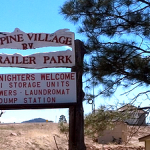 Alpine Village Rv Park - Alpine, AZ - RV Parks