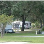 Lost Lake RV Park - Apopka, FL - RV Parks