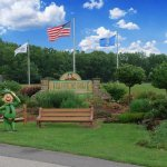 Yogi Bears Jellystone Warrens - Warrens, WI - Legacy Resorts