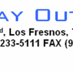 Holiday Out Rv Park - Los Fresnos, TX - RV Parks