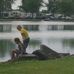 Fire Lake Camper Park - Bowling Green, OH - RV Parks
