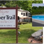 Timber Trail Camp Ground - West Bend, WI - RV Parks
