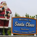Santa Claus Campground Corp - Santa Claus, IN - RV Parks