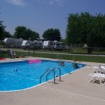Arbuckle Rv Resort - Sulphur, OK - RV Parks