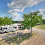 Lake Conroe RV & Camping Resort - Willis, TX - Thousand Trails Resorts