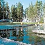 Finley Point Flathead Lake State Park - Polson, MT - Montana State Parks
