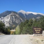 San Isabel National Forest Campgrounds / Leadville - Leadville, CO - National Parks
