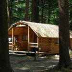 Saco / Old Orchard Beach KOA - Cabin Rental