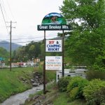 Great Smokey Mountain RV Camping Resort - Whittier, NC - RV Parks