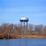 Watertower Travel Trailer Park - Lapeer, MI - RV Parks