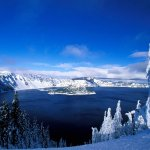 Crater Lake Resort - Fort Klamath, OR - RV Parks