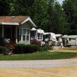 Cartoogechaye Creek Campground - Franklin, NC - RV Parks