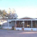 Dalmonts Rv & Trailer Corral - Las Cruces, NM - RV Parks