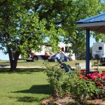 Somewhere RV Park - Mineola, TX - RV Parks
