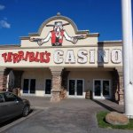 Terribles Casino Searchlight - Searchlight, NV - Free Camping