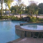 Lily's By The Bay Rv Resort - Hitchcock, TX - RV Parks