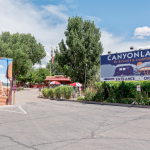 Canyonlands RV Resort & Campground - Moab, UT - RV Parks