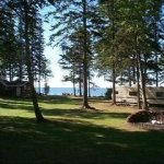 Sunset Bay RV Resort - Allouez, MI - RV Parks