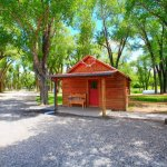 The Longhorn Ranch Lodge & RV Resort - Dubois, WY - RV Parks