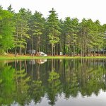Sturbridge RV Resort - Sturbridge, MA - Thousand Trails Resorts