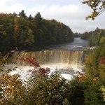 Tahquamenon Falls State Park - Paradise, MI - Michigan State Parks