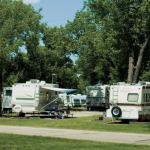Kanopolis Lake State Park - Marquette, KS - Kansas State Parks