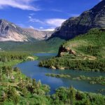 Ackley Lake State Park  - Hobson, MT - Montana State Parks