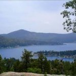Lighthouse Resort and Marina - Big Bear City , CA  - RV Parks