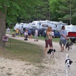 Blackhawk Valley Campground - Rockford, IL - RV Parks