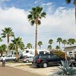 Pleasant Valley Resort - Mission, TX - RV Parks
