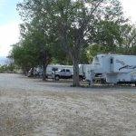 Whispering Elms Campground - Baker, NV - RV Parks