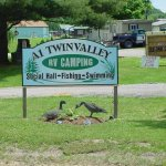 A1 Twin Valley Campground - Carrollton, OH - RV Parks