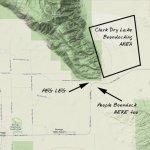Clark Dry Lake - Borrego Springs, CA - Free Camping