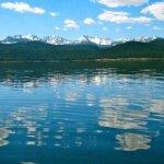 Philipsburg Bay Campground - Anaconda, MT - RV Parks
