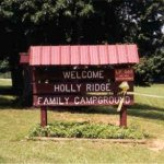 Holly Ridge Family Campground - Boonville, NC - RV Parks