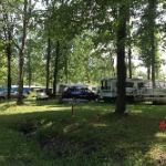 Lake Village Campground - Andover, OH - RV Parks