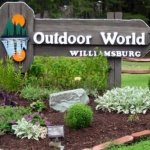 Williamsburg RV & Camping Resort - Williamsburg, VA - Thousand Trails Resorts