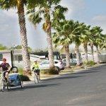 Bentsen Palm Village RV Resort - Mission, TX - RV Parks