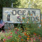 Ocean Sands Resort Association - Ocean View, NJ - RV Parks