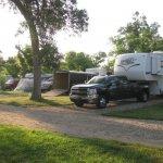 Wyatts Hideaway Campground - Belle Fourche, SD - RV Parks