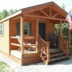 1000 Island Camp Ground - Alexandria Bay, NY - RV Parks