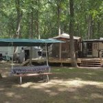 Big Sandy KOA - Swanton, OH - RV Parks
