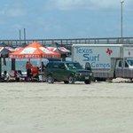 Padre Balli Park - Corpus Christi, TX - County / City Parks