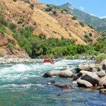 Bear Wallow Camping Area - Sanger, CA - Free Camping