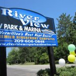 Riverview Campground Marina - Vermilion, Oh - RV Parks