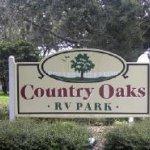 Country Oaks RV Park - Zephyrhills, FL - RV Parks