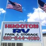 Hugoton Rv Campground - Hugoton, KS - RV Parks
