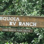 Sequoia RV Ranch - Three Rivers, CA - RV Parks