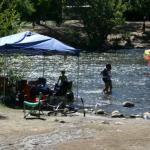 Frandy Park Campground - Kernville, CA - RV Parks