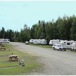 Riverside Camper Park - Houston, AK - RV Parks